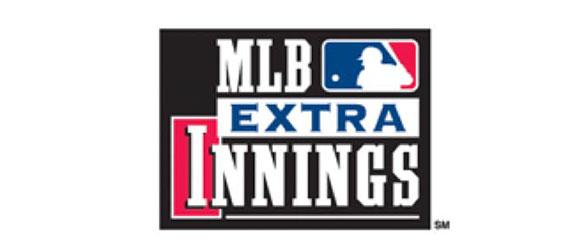 MLB Extra Innings